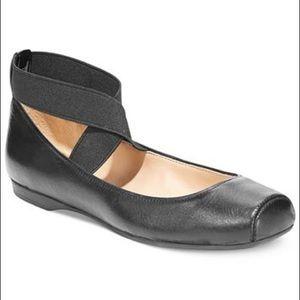 NEW Jessica Simpson Mandalaye Elastic Ballet Flats